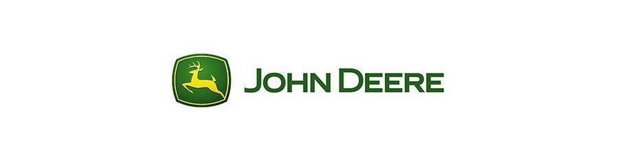 JOHN DEERE licencja