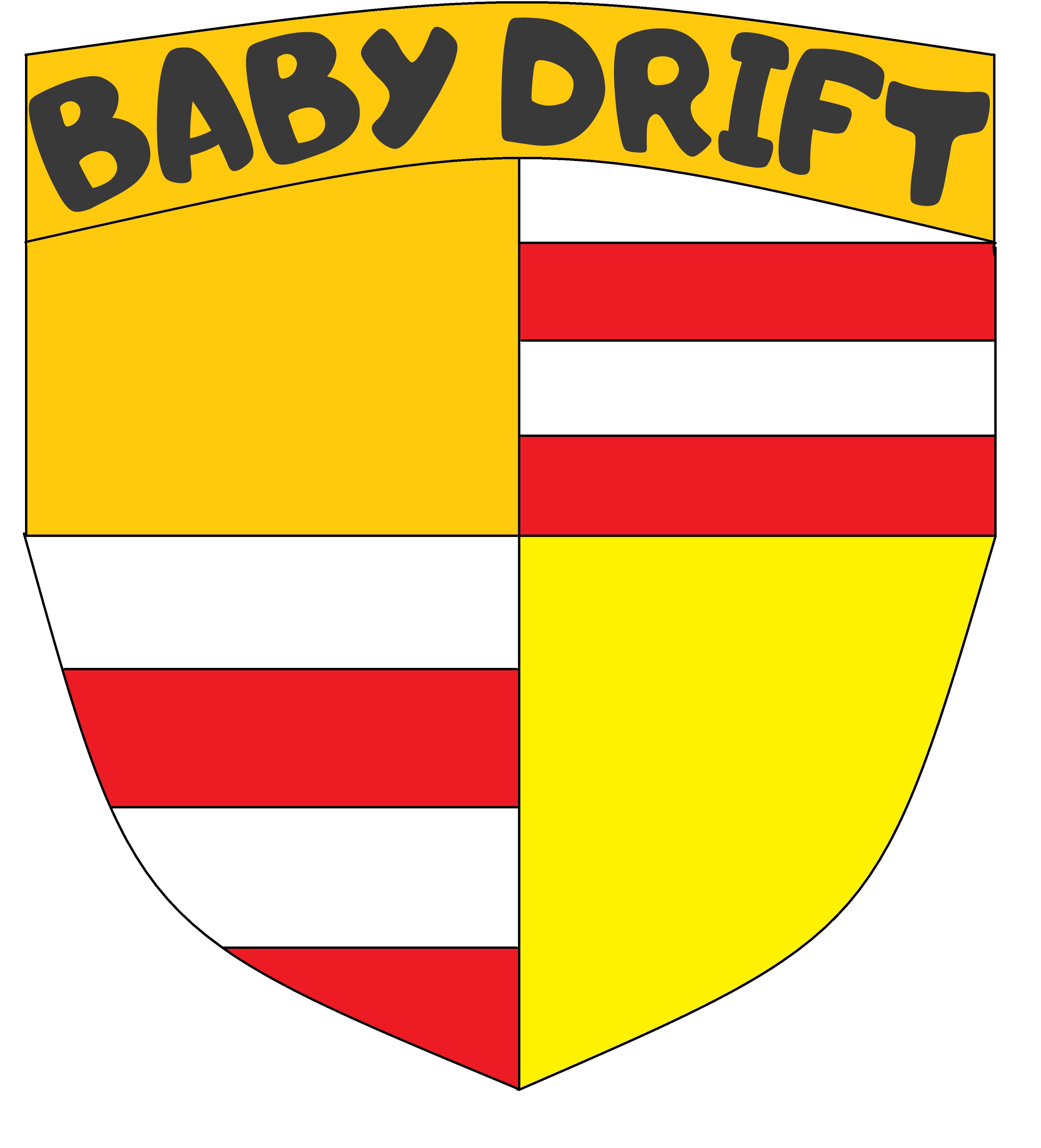 BABY DRIFT