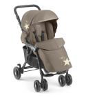 CAM PORTOFINO lekki wózek spacerowy super wygodny dla dziecka i dla mamy
