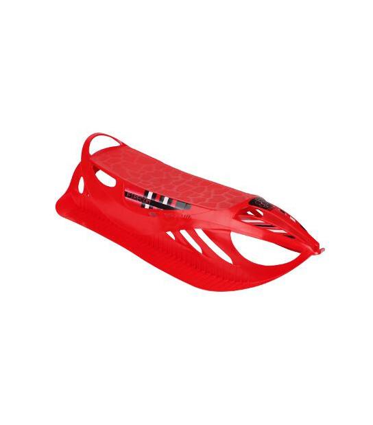 PLASTKON FIRECOM SANKI w kształcie bolidu