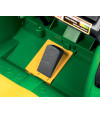 JOHN DEERE GATOR HPX 6X4 LITHIUM - NOWOŚĆ akumulator litowy 24V 13Ah